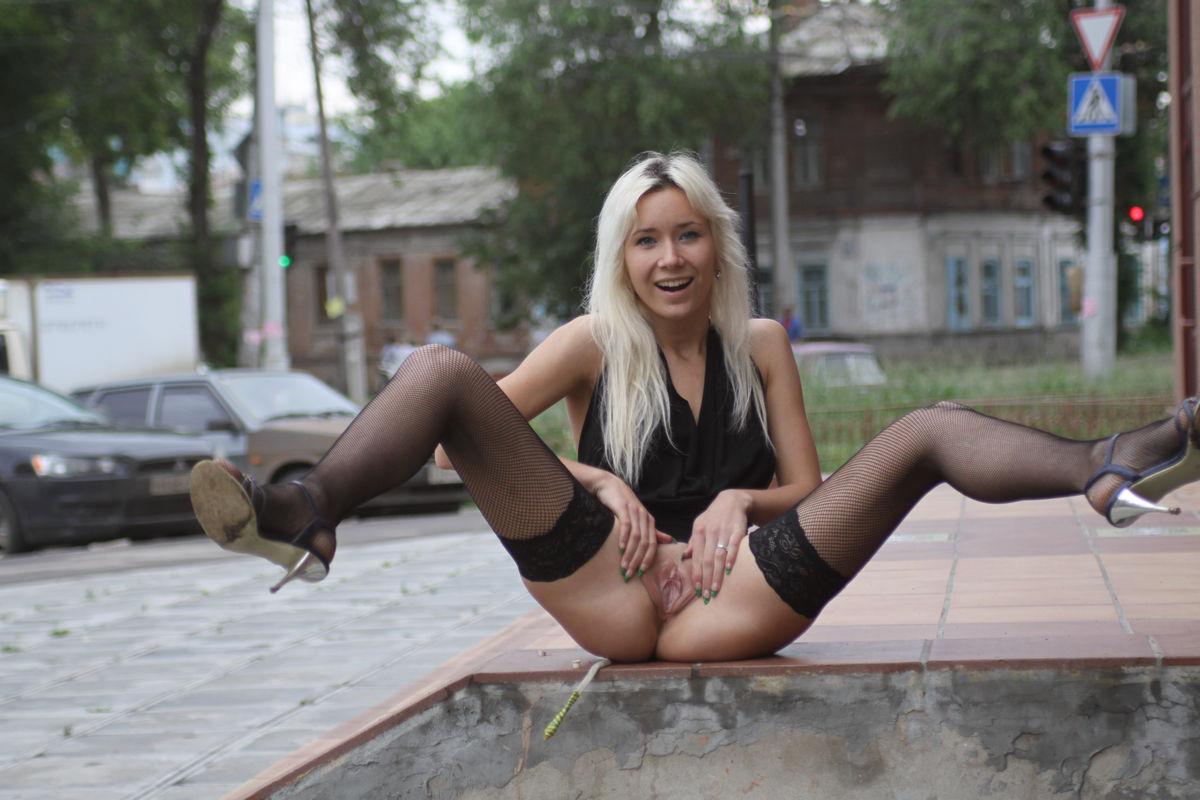 boob ass pussy park
