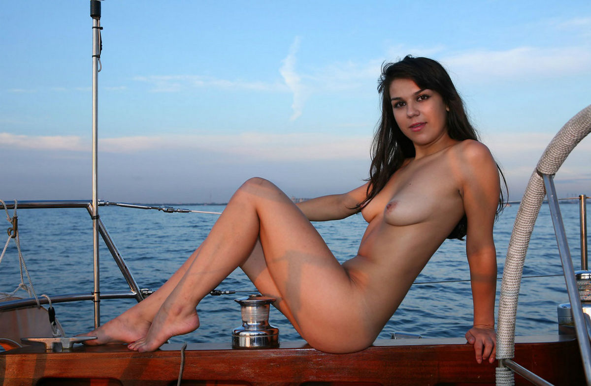 Town creampie nude latin woman on boat pics and