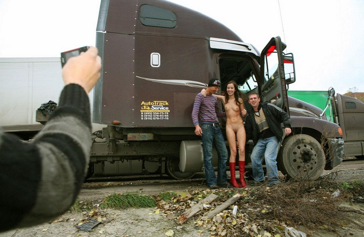 чешские сучки с дальнобойщиками программу эротические